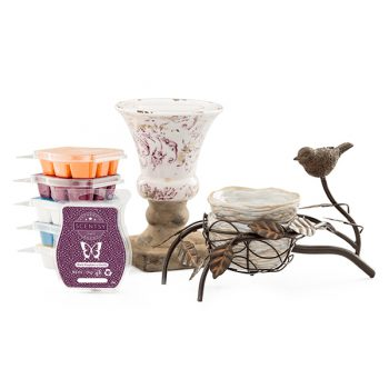 Perfect Scentsy - £48 Warmer