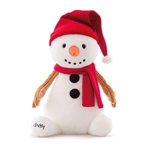 Snowman Xmas Buddy