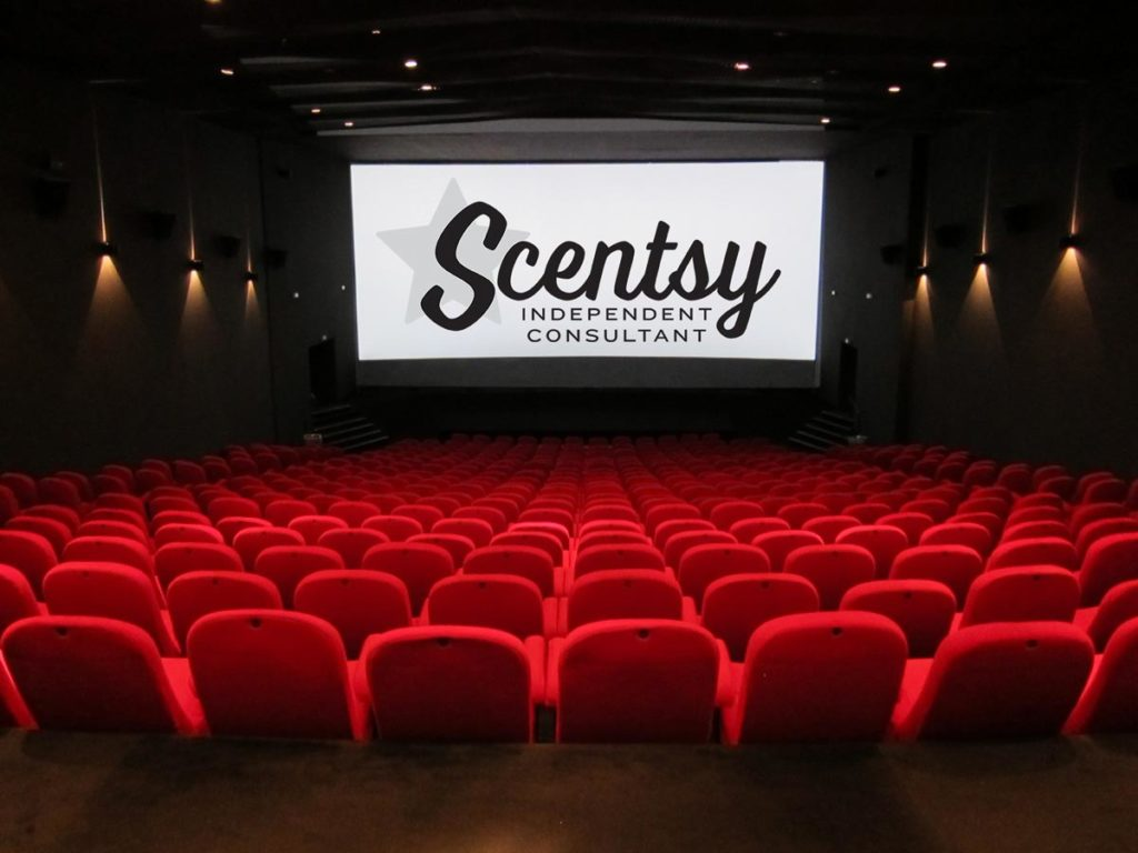 Scentsy World Premier 2017