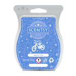 Scentsy Jammy Time Wax Bar