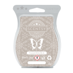 Scentsy Frosted White Birch Wax Bar