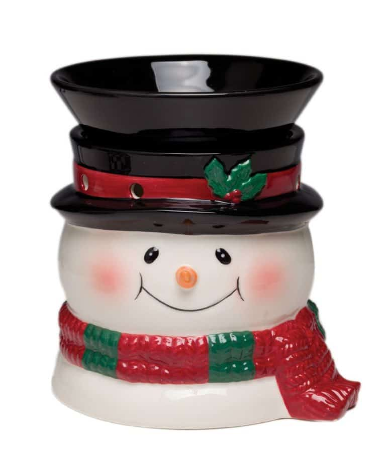 Christmas with Scentsy – Creating The Perfect Atmosphere