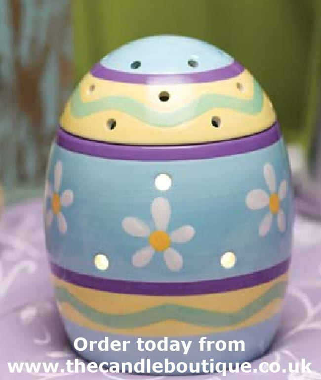 Happy Easter From The Candle Boutique