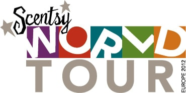 Scentsy UK World Tour 2013 hits Manchester!
