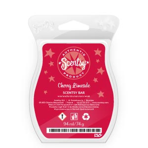 Scentsy Cherry Limeade Scented Wax Bar