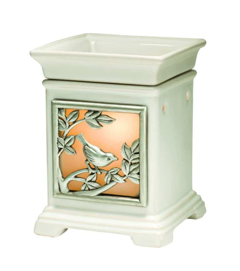 Introducing the Scentsy Gallery Collection Warmer