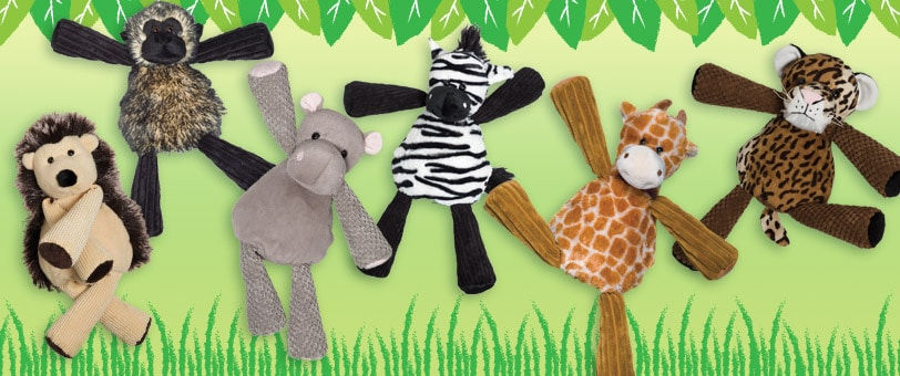 Scentsy safari buddies