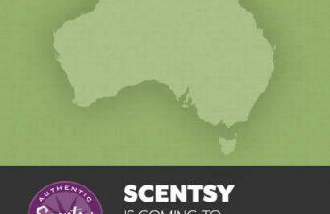 Scentsy Australia