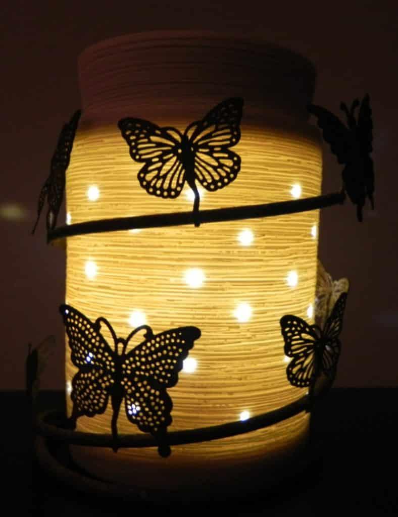 Scentsy Butterfly Warmer