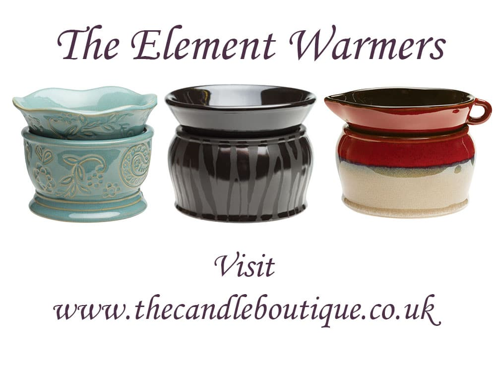 Scentsy element warmers