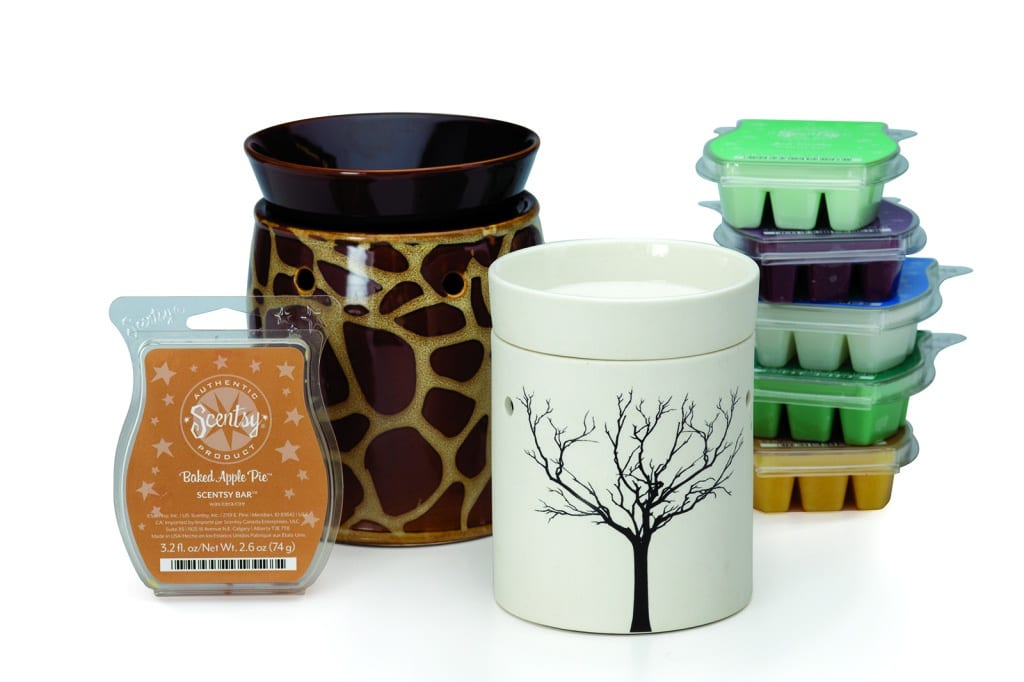 Scentsy multi pack deals