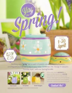 scentsy easter egg promotion