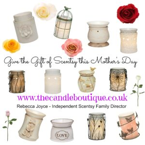 Scentsy for mothers day 2014