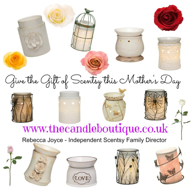 What Can I Buy My Mum For Mother's Day?