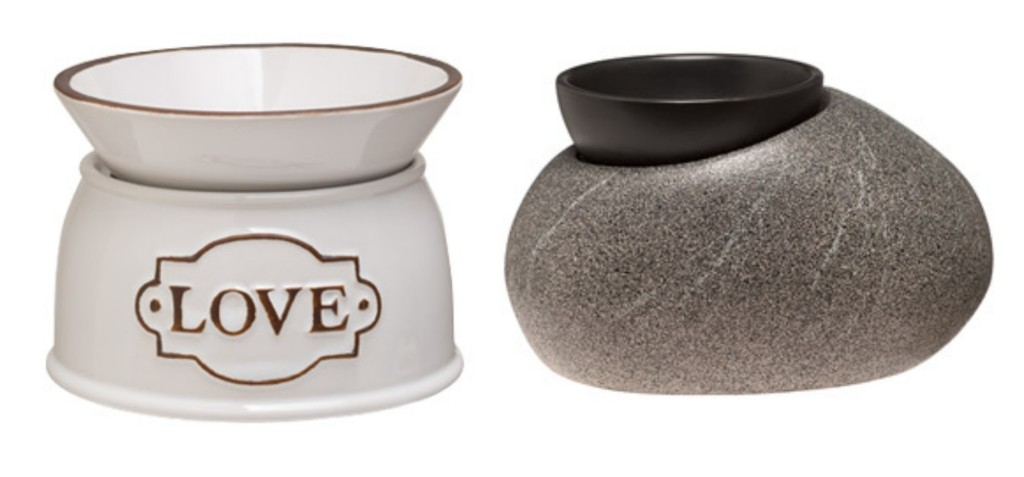 Scentsy Element Electric Scented Wax Warmers