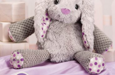 Scentsy Roosevelt The Rabit