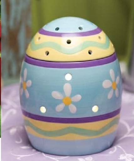 Give a Scentsy Easter Egg This Year