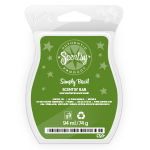 Simply Basil Scentsy Bar