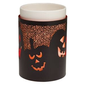 All Hallows Scentsy Silhouette Collection Wrap