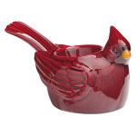 Cardinal Scentsy Wax Warmer