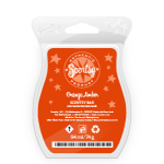 Orange Amber Scentsy Wax Bar
