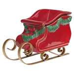 Santas Sleigh Scentsy Wax Warmer
