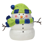 Snowman Scentsy Wax Warmer