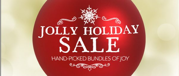 Scentsy Jolly Holiday Sale – 1 December 2014