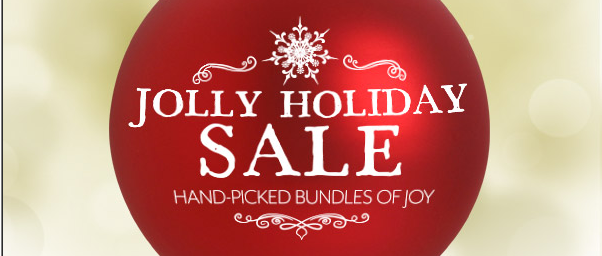 Scentsy Jolly Holiday Sale 2014