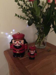 Collectors Nutcracker Scentsy Warmer