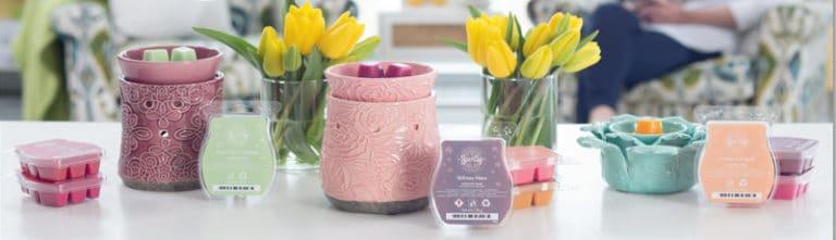 Scentsy Spring Sale – Sales in Bloom