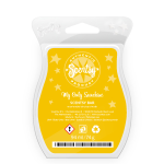 scentsy my only sunshine scented wax bar