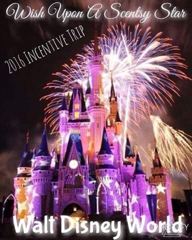 scentsy us and canada disney 2016