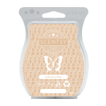 Scentsy Cashmere Pear Wax bar