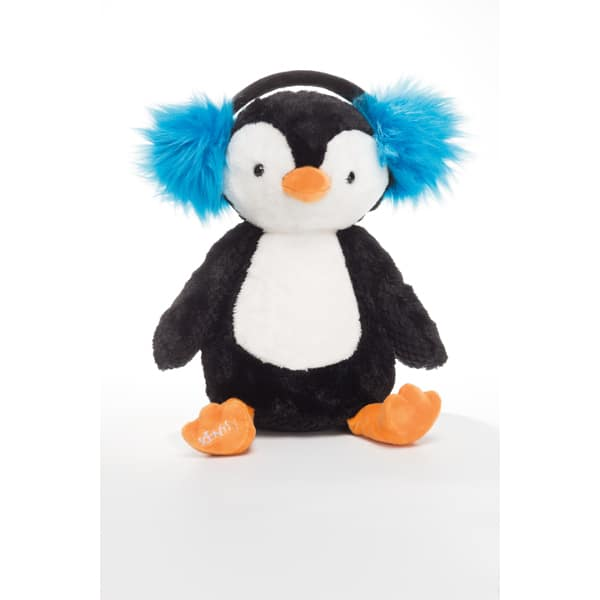 Scentsy Percy Penguin Christmas Buddy