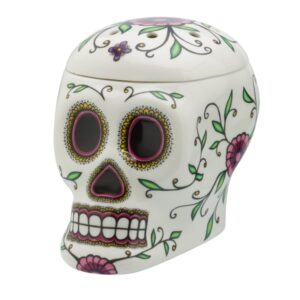 Scentsy Calavera electric wax warmer