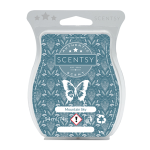 Mountain Sky Scentsy Wax Bar