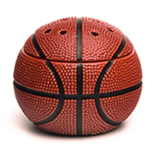 slam dunk basketball scentsy electric warmer