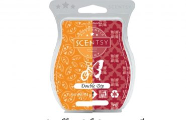 Scentsy Double Dip Fragrance Recipe