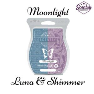 scentsy luna and scentsy shimmer mixology recipe