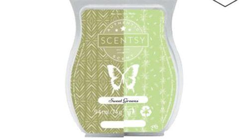 Scentsy Amazon Rain and Scentsy Sweet Cucumber Mixology Recipe