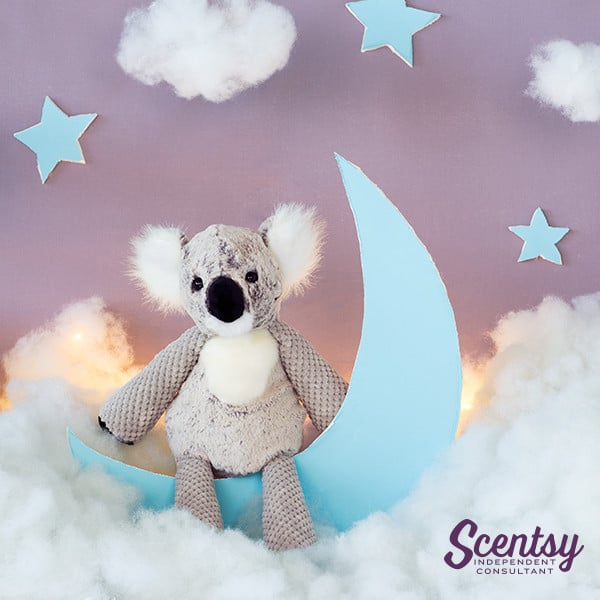 Scentsy Keaton The Koala Scentsy Scented Soft Toy