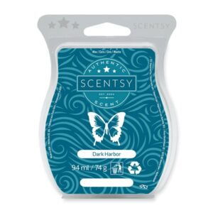 Dark Harbor Scentsy Bar