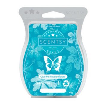 Give-Me-Passionflower-Scentsy-Bar