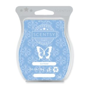 Ice Hotel Scentsy Bar