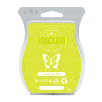 Jumpin' Jelly Bean Scentsy Bar