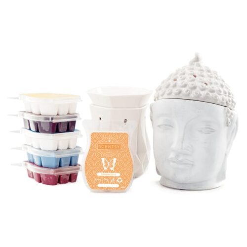 Perfect Scentsy - £36 Warmer + £42 Warmer