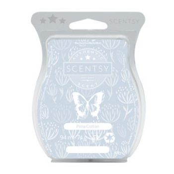 Pima Cotton Scentsy Bar