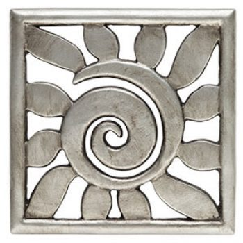 Rays Silver Scentsy Frame