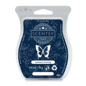 Southern Evening Scentsy Bar